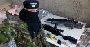 Терористи Исламске државе као плаћеници ратују за украјински фашистички режим (фото) 6