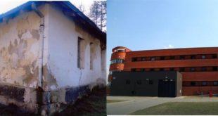 ФОТОГРАФИЈА О КОЈОЈ БРУЈИ ИНТЕРНЕТ: Погледајте какве су нам школе, а какви затвори! 4
