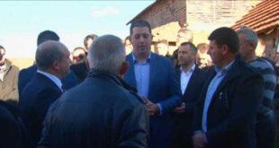 Лепо си то рекао олошу издајнички! Напредњачка издајничка банда је крвни непријатељ српског народа и државе! 3