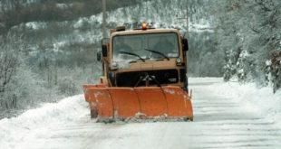 Сувоборски путеви оковани ледом 5