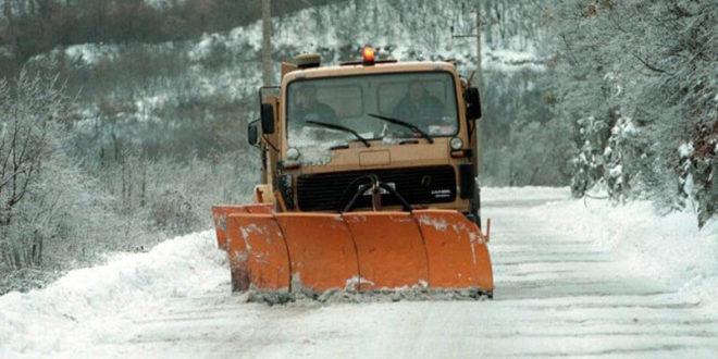 Сувоборски путеви оковани ледом 1