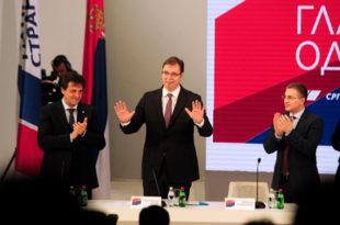 Савет Европе тражи од Србије да се изјасни о притисцима напредњака на опозиционе општине