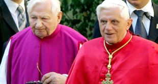 У католичком хору старијег брата бившег папе Бенедикта ХVI злостављано и силовано 231 дете, углавном дечаци 4