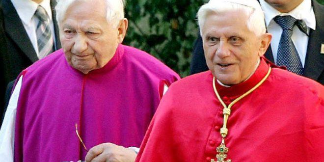 У католичком хору старијег брата бившег папе Бенедикта ХVI злостављано и силовано 231 дете, углавном дечаци 1