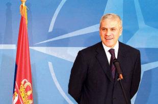 """Да је Србија држава уместо што је прћија ти би """"просрпски"""" одавно уживао у благодетима Забеле!"""