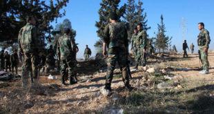 Сирија: Битка за Дамаск (видео) 13