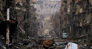 Битка за Деир ез Зор: Сиријци уништавају џихадисте 1