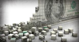 Русија смањује удео трансакција у доларима