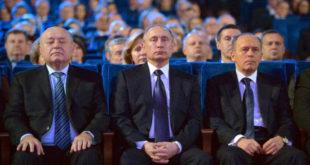"""Американци крећу у потрагу за руским """"кртицама"""" у европским политичким круговима 5"""