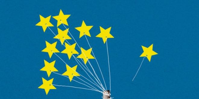 Европска унија више не постоји! Британци сити глобалистичке ЕУ елите гласали да је напусте