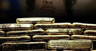 Где је нестало Гадафијево злато? Италијанске новине су се позабавиле нестанком блага либијског лидера