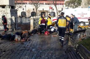 Слом турског туризма - гаси се последња нада