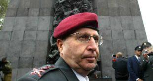 Израелски министар одбране: Терористе ИД финансира Турска 4