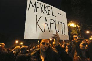 Меркел: Могуће је да свет ступа у другу историјску епоху