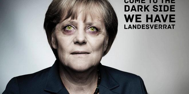 Меркелова очајна: Нема решења за мигранте 1