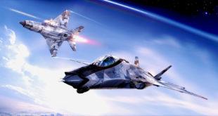 Русија конструише хиперсонични ловац пресретач 4