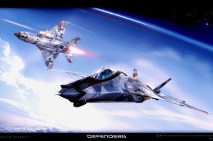 Русија конструише хиперсонични ловац пресретач