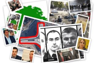 Десет најчитанијих текстова Србије данас у 2015. години