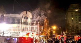 ХАМНЕИ: Саудијско руководство ће сустићи освета због неправедно проливене крви мученика Нимра 4