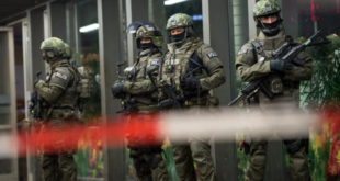 Европу дрма страх: У Белгији хапшење, у Данској и Норвешкој појачане мере 13