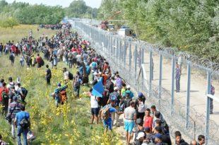 Балкан као сабирни центар за мигранте!