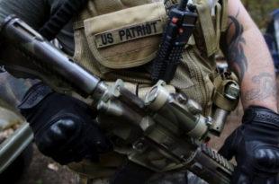 САО ОРЕГОН! Наоружани фармери окупирали федералне зграде, очекује се интервенција федералеса