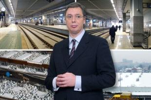 Опет нас вуку за нос: Вучић најављује отварање Прокопа после 42 године и ЛАЖЕ! (фото, видео)
