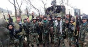 Сиријска и руска војска очистиле Латакију од терориста и плаћеника 6