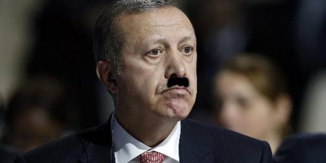 И Ердоган као Вучић - хапси због друштвених мрежа!
