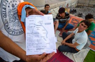 Туск: После затварања балканске руте, мигрантска криза под контролом