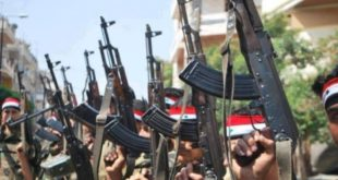 Сирија: Салма ослобођена, жестоке борбе око Палмире (видео) 8