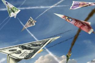 Могућ почетак глобалног валутног рата