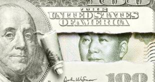 """Кина """"напада"""" долар, следе велике промене"""