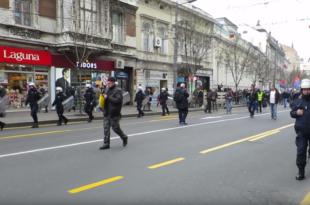Погледајте видео који најбоље сведочи шта су вам јуче окупациони медији у Србији прећутали (видео) 6