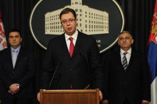 Па кад тако брзо комуницираш и добијаш обавештења од ЦИА што српске дипломате нисте спасили на време неспособни и лажљиви СКОТЕ!