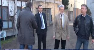 Нови Сад: Напредњаци свечано отворили земљани паркинг?! (видео) 5