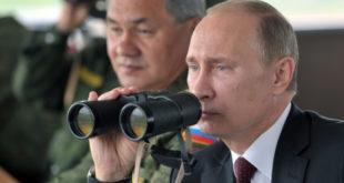 Кремљ држи Немачку на оку