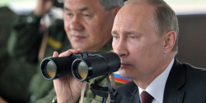 Кремљ држи Немачку на оку 1