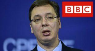 Погледајте како је Вучић нехотице у интервју који је дао ББЦ признао да је издајник и колаборатор (видео) 6