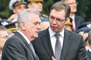 Родољуб Шабић наложио да се КРИК-у доставе подаци о радном стажу Александра Вучића и Томислава Николића
