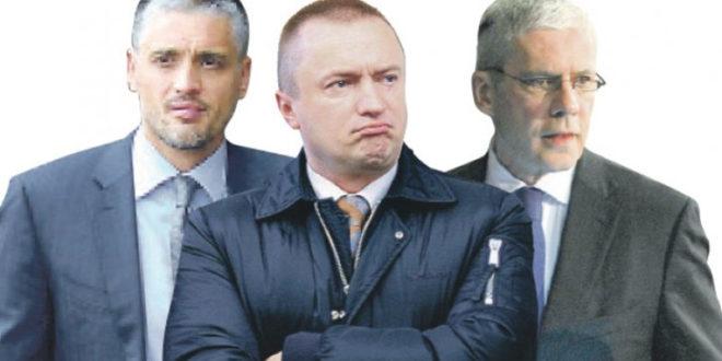 Чеда, Пајтић и Тадић заједно излазе на изборе! Кога да гласамо народе, стари или нови земунски клан?