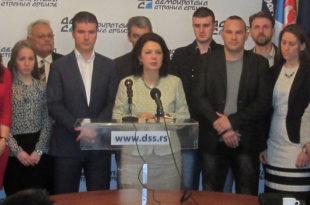 Председник општине Барајево из СНС-а са још 6 одборника прешао у ДСС