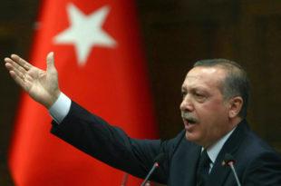 Ердоган: Наређење за војни удар стигло из САД, исто као и за обарање руског авиона