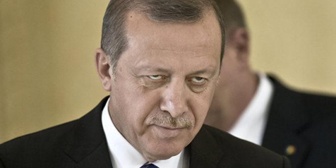 Ердоган оптужио Американце да су одговорни за терористичке нападе у Турској