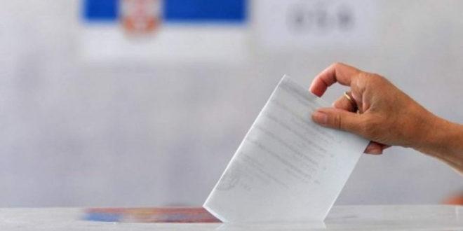 Да и српска дијаспора коначно добије право гласа!