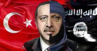 Ердоган бацио Трампово писмо у канту