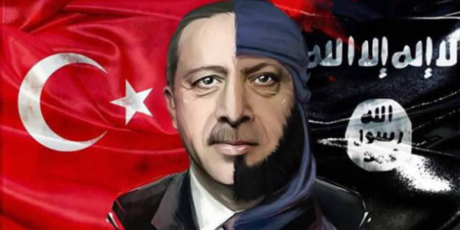 Немачка знала да Ердоган подржава терористе 1