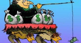 Ево како је Србија пала у дужничко ропство банкарског картела (видео) 3