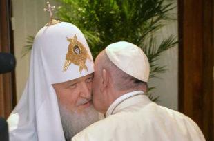 Свеправославна туга на дан Света Три јераха: може ли архијеретик помоћи било коме?