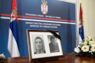 Убиство српских дипломата у Либији и даље без конкретних објашњења, амбасадор Потежица се крије и нико не зна где се тренутно налзи